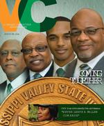 mvsu 2014 the valley connection alumni magazine