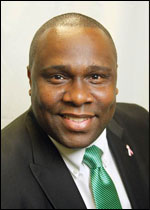veronic cohen mvsu associate vp for university advancement