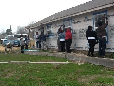 mvsu Tallahatchie Habitat for Humanities
