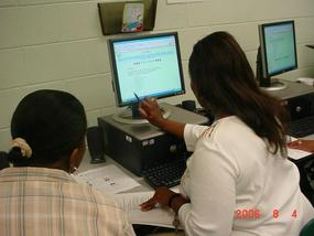 mvsu teacher education computer lab