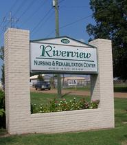 riverview nursing and rehab center